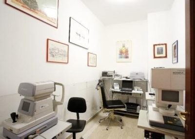 gallery studio oculistico vadalà
